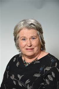 Councillor Janice Duffy