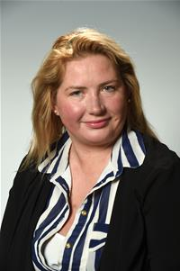 Councillor Anna King