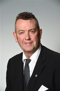 Councillor Tony Ansell
