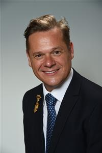 Councillor Jamie Lane