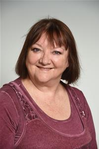 Councillor Cathrine Russell
